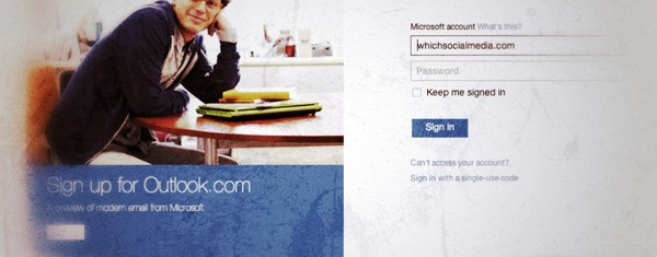 Hotmail has been rebranded to Outlook.com