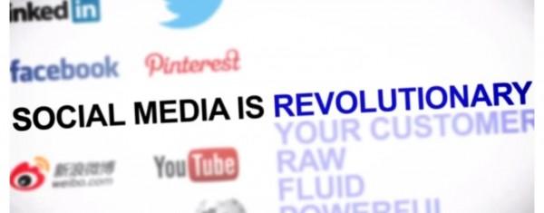 Social Media Revolution Video 2013