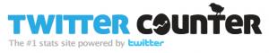 Twitter Counter