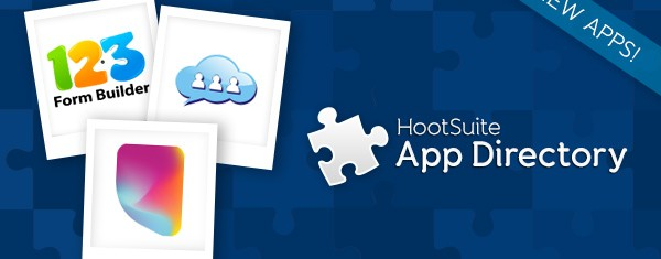 New Social Business Apps in HootSuite App Directory – HootSuite Social Media Management