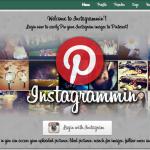 Instagrammin