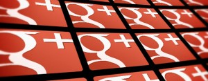 What is Google Plus // WhichSocialMedia.com